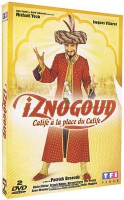 poster Iznogoud (2005)