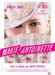 poster Marie Antoinette (2006)