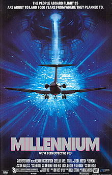 poster Millennium (1989)