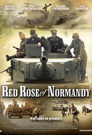 poster Red Rose of Normandy (2011)
