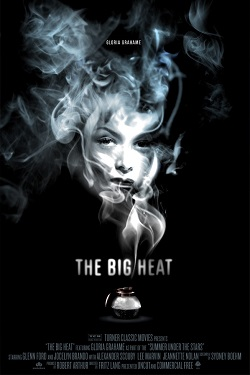 poster The Big Heat (1953)