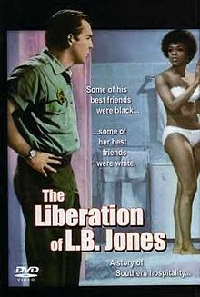 poster The Liberation of L.B. Jones (1970)