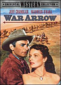 poster War arrow (1953)