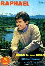 poster Digan lo que digan (1968)