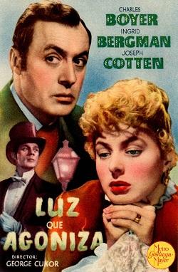 poster Gaslight (1944)