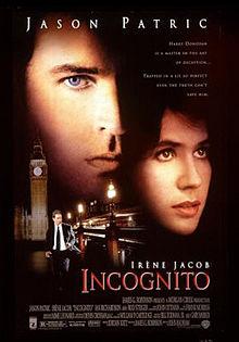 poster Incognito (1997)