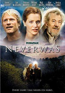 poster Neverwas (2005)