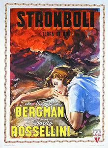 poster Stromboli (1950)