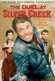 poster The Duel at Silver Creek (1952)