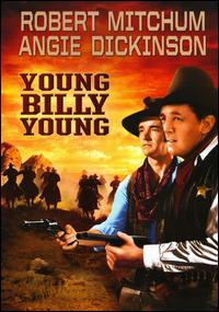 poster Young Billy Young (1969)