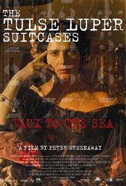 poster The Tulse Luper Suitcases, Part 2 Vaux to the Sea (2004)