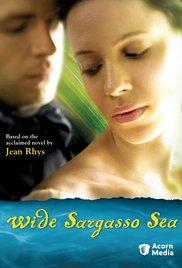 poster Wide Sargasso Sea (2006)