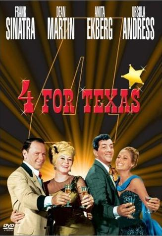 poster 4 for Texas (1963)