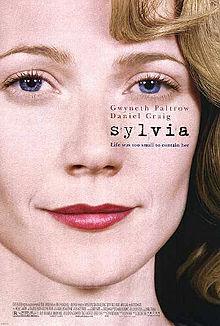poster Sylvia (2003)