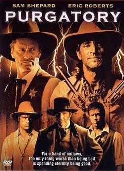 poster Purgatory (1999)