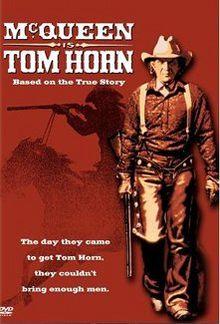 poster Tom Horn (1980)