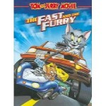 poster Tom and Jerry - The Fast and the Furry