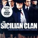 poster clanul sicilienilor