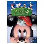 poster desene animate Mickeys Twice Upon a Christmas