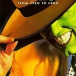 poster film masca - the mask - comedie americana Jim Carrey - vedeti aici