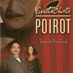 poster film poirot luat de val - Taken At The Flood
