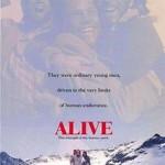 poster film supravietuitorii - alive