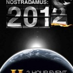 poster Film documentar Nostradamus 2012