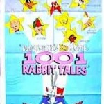 poster desene animate 1001 povesti iepuresti Bunny's 3rd Movie - 1001 Rabbit Tales