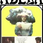 poster film Adela - Adela 1985