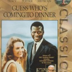 poster film Guess who's coming to dinner