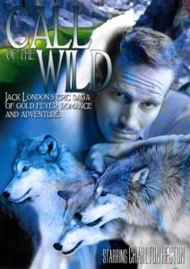 poster film chemarea strabunilor - Call of the wild
