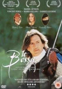poster film cocosatul - le bossu 1997