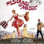 poster film sunetul muzicii - the sound of music