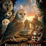 poster Desene animate Legende din regatul bufnitelor