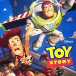 poster desene animate Povestea jucariilor - Toy Story 1995