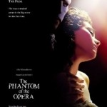 poster film fantoma de la opera - The Phantom of the Opera 2004