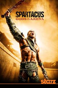Spartacus: Gods of the Arena 2011