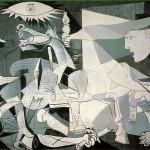 picasso - pictura - Guernica