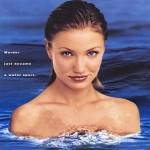 poster Film Ghinionista - Head Above Water 1996 - film online