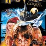 poster Film Harry Potter si Piatra filozofala - Harry Potter and the Sorcerer's Stone