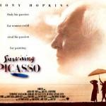 poster Film Picasso artist si demon - Surviving Picasso