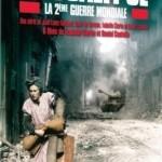 poster documentar Apocalypse - La 2e guerre mondiale - film online