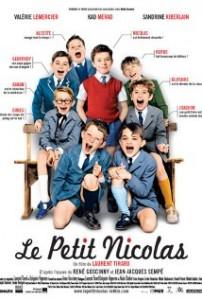 poster Film Micul Nicolas 2009 - Little Nicholas - film online