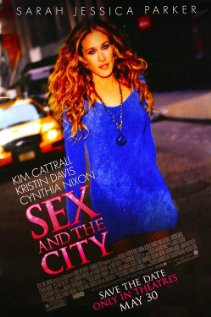 poster Film Totul despre sex - Sex and the City (1998) - film online