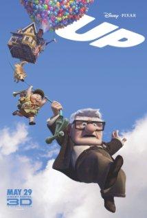 poster desene animate - deasupra tuturor - up 2009 - film online
