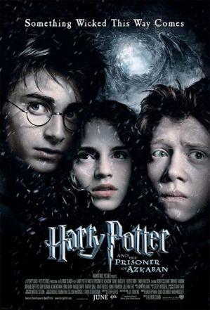 poster film Harry Potter and the Prisoner of Azkaban - film online