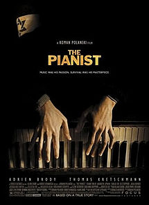 poster film The Pianist - Pianistul - 2002 - film online subtitrat ro