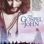 poster film biblia vizuala - evanghelia dupa ioan - film 2003 - The Visual Bible - Gospel Of John