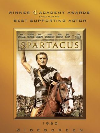 poster film spartacus 1960 - film online - subtitrat in limba romana