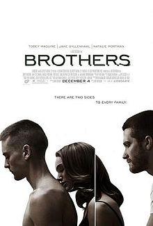 poster film Brothers - fratele disparut - film online